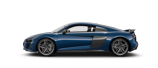 R8 Coupé V10 performance